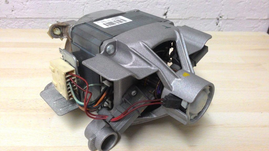 מנוע ווירפול - מכונת כביסה ווירפול